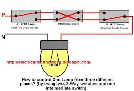 wiring diagram for single pole switch to light wiring diagram diagram of wiring a double light switch images