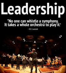 Quotes About Leadership And Teamwork New 48 Best Inspirational Teamwork Quotes With Images