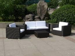 patio garden furniture clearance homecrest patio furniture wicker patio couch wicker outdoor furniture set
