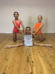 Upper Hunter Physie sending three athletes to Junior National Championships  | Muswellbrook Chronicle | Muswellbrook, NSW