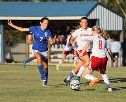 Gallery: Girls soccer, Adamsville at Chester County