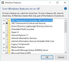 How To Add Or Remove Un Wanted Windows Features Programs Or Apps