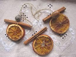 Handmade Christmas Ornaments | DIY Christmas Ornaments  Handmade Citrus  and Cinnamon Christmas .