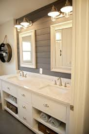 Everyone On Pinterest Is Obsessed With This Home Decor Trend. Downstairs  BathroomDiy Bathroom VanityBoys ...