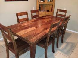 ont design ideas walnut dining room table and chairs set by jeff tobert lumberjocks cherry or