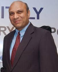 HRD Minister, Dr. M.M. Pallam Raju
