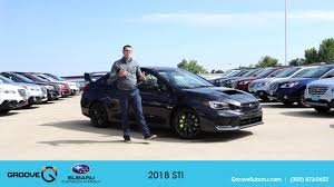2018 subaru updates. Simple Subaru 2018 Subaru STI Updates And Walkaround Review With Subaru Updates I