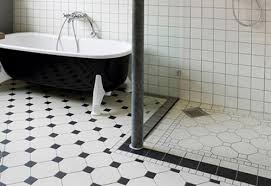 black and white bathroom floor tile. download black and white tile floor bathroom gen4congress com f