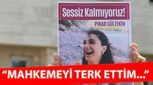 Pınar Gültekin davasında yine karar çıkmadı! Ailesi böyle isyan etti -  YouTube