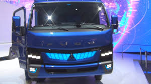 2018 mitsubishi fuso.  mitsubishi mitsubishi fuso ecanter lorry truck 2017 exterior and interior in 3d   youtube intended 2018 mitsubishi fuso a
