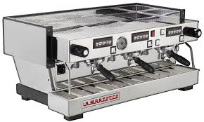 Beautiful Commercial Coffee Machine La Capital Throughout Decorating