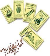 garden seed companies. Garden Seed Companies