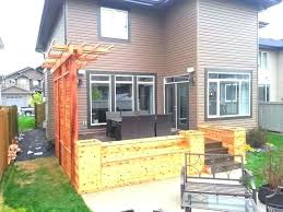 outdoor privacy shades. Privacy Screens For Porch Deck Patio Trellis Planters Fresh Cedar With Outdoor Shades A