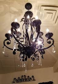 beautiful iron and crystal chandelier for in las vegas nv offerup