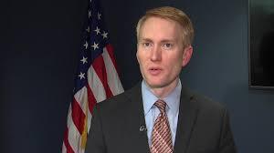 Senator James Lankford Interview - YouTube