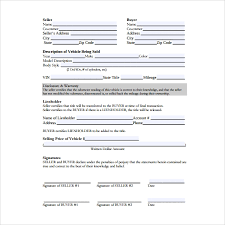This car sales agreement template covers the most important subjects and will help you to structure and communicate in a professional and legal way with those involved. Free 6 Sample Auto Purchase Agreement Templates In Pdf