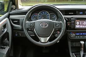 2014 Toyota Corolla - Driven Review - Top Speed