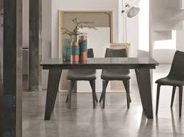 glass top tables and chairs. Target Point Zeus 160 Extending Dining Table With Metal Legs And A Glass Top Tables Chairs R