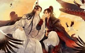 Ma Đạo Tổ Sư (phần 3) 2021 Full Trọn Bộ - Mo Dao Zu Shi 3