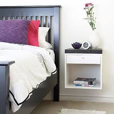 wall mounted bedside table. Delighful Table I Think The Idea Of Having A Wallmounted Bedside Table Is Great It Takes  Up Less Room Than Freestanding Table Itu0027s Easier To Clean Bedroom  And Wall Mounted Bedside Table T
