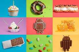 Oh henry candy bar is a sweet. What Sweet Treat Will Google S Android Q Be Named After Digital Trends