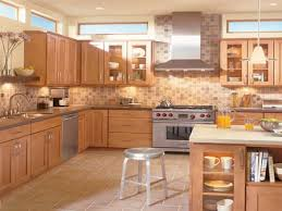 Most Popular Kitchen Cabinet Wood Most Common Kitchen Colors