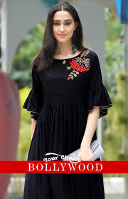 Designer Kurtis Surat Gujarat Your Choice Bollywood 54 Rayon Fancy Designer Long Gown