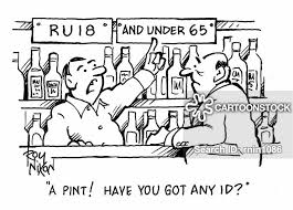 Comics And Pictures Cartoons Drinking Ages From Cartoonstock - Funny