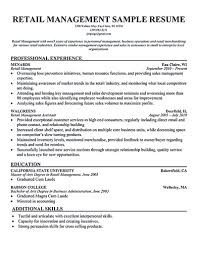 the perfect resume for retail sample customer service resume the perfect resume for retail retail s resume sample job interview career guide 14 retail store