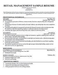 job description for retail resume sample customer service resume job description for retail resume retail s associate job description for resume 14 retail store manager