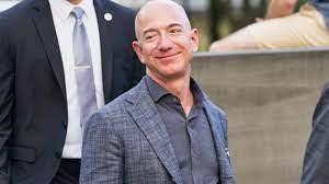Jeff Bezos Vermögen: So reich ist der ...