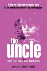 The Uncle - Wikiwand