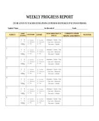 Monthly Work Report Template Fascinating Sales Reporting Template Business Development Activity Report Weekly