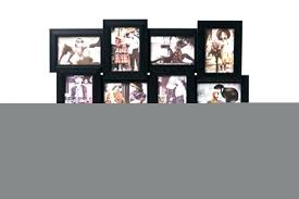 large picture frames with multiple frames large size of combination of black frames picture frame mats with multiple openings