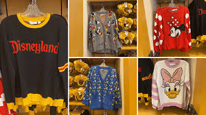 PHOTOS: <b>NEW</b> Character and Classic Logo <b>Knitted Sweaters</b> Arrive ...