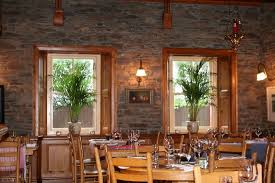 Chart House Restaurant Dingle Ireland Windows On Far Side Of The Room Picture Of The Chart House