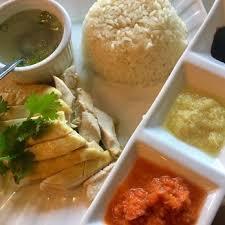 photo de shiok singapore kitchen menlo park ca États unis singapore