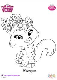 Small Picture Palace Pets Snowpaws coloring page Free Printable Coloring Pages