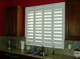 Interior Window Treatments For Large Windows  Sun Shade Home Homedepot Window Blinds