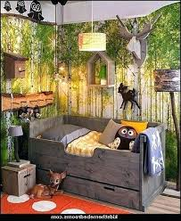 Forest Themed Bedroom Ideas 2