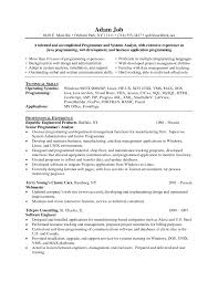 Entry Level Web Designer Resume Examples ...
