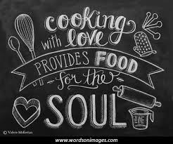 Cooking Quotes Best Cooking Quotes Collection Of Inspiring Quotes Sayings Images