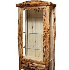 rustic curio cabinet. Wonderful Rustic With Rustic Curio Cabinet I