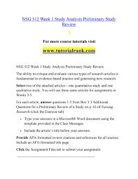 Nsg 512 Education For Service Tutorialrankcom By Prescottlunt223
