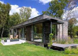 design a mobile home