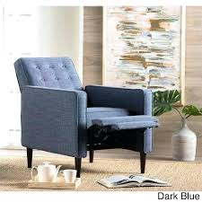 fabric club chair recliner mid century on tufted fabric recliner club chair by knight home free club chair recliner accent chair setup