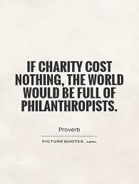 Philanthropy Quotes Unique Philanthropists Quotes Sayings Philanthropists Picture Quotes