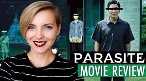 Parasite introduces us to the kim family, who—one by one—start working for the super wealthy park family. Parasite 2019 Movie Review Youtube