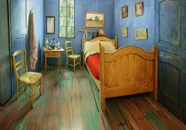 van gogh essay vincent van gogh is one of history s most famous  inside van gogh s bedroom the art institute of chicago s re creation of vincent van