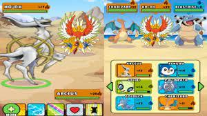Game Pokemon Go (Dynamons 2) Pokemon Thu Phục Rồng Mạnh Nhất Hệ Lửa -  Gàchọi.net.vn